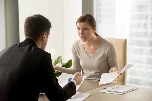 Tehnika zamagljivanja; ublažavanje agresivne komunikacije