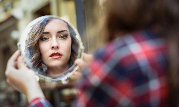 Tri koraka do zadovoljavajuće slike u ogledalu