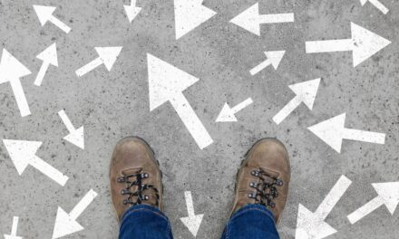 Odluka je samo korak